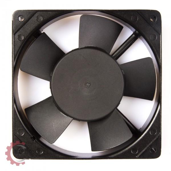 Lüfter Axial 120x25 , 220V, DP201 Schaltschrank LB400, MPS 30, Spindel MIV, CPU-Racks 5000/50