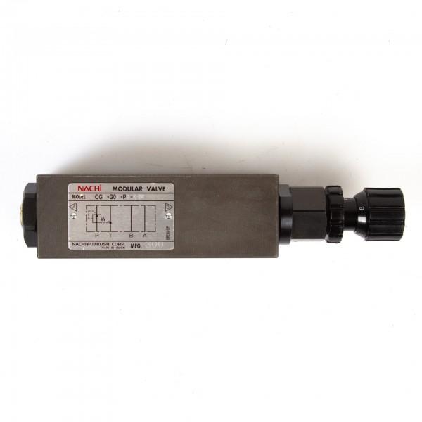 Nachi Magnetventil OG-B-G01-PC-K-20