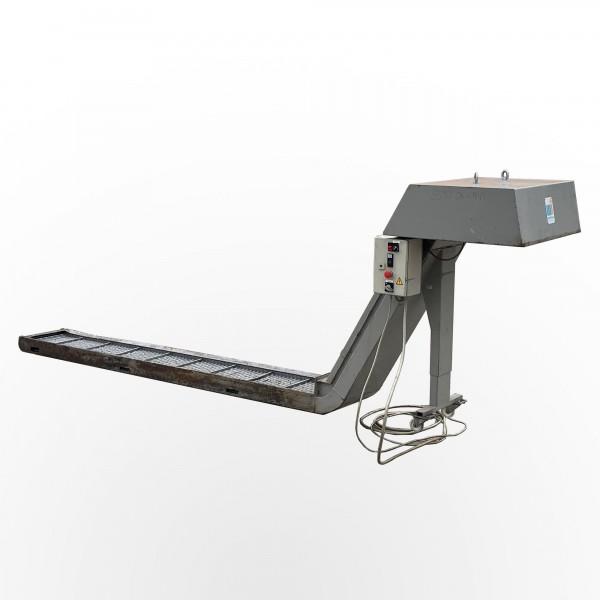 Mayfran Späneförderer 420 x 40 cm, P0904M358101