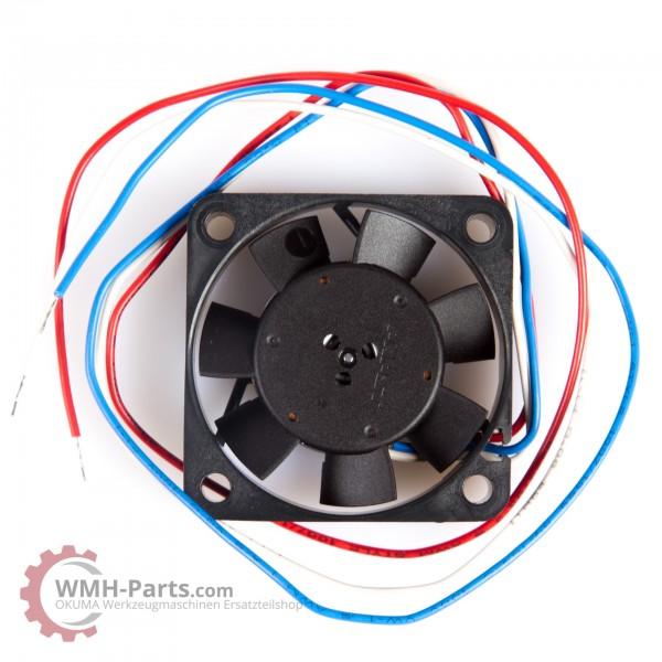 Netzteil Lüfter P200 Steuerung mit Drehzahlüberwachung 40x40x10cm