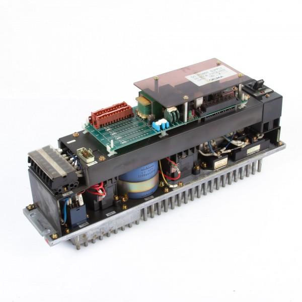 OKUMA DC POWER SUPPLY , DC-S1A FOR 2 AXES , E0451-596-002