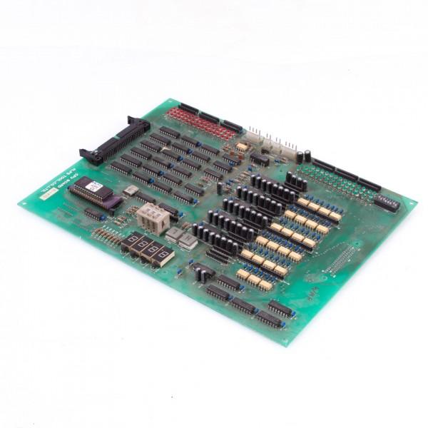 Alps Tool CPU Board B-1479