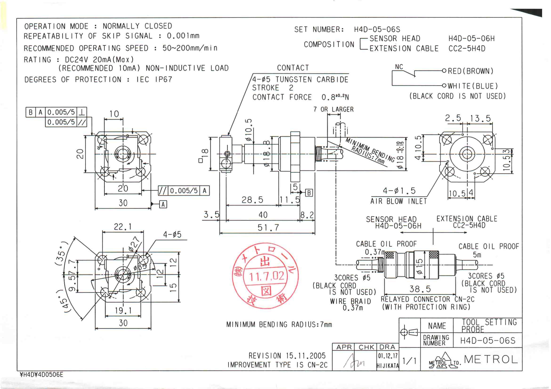 H4D-05-06S