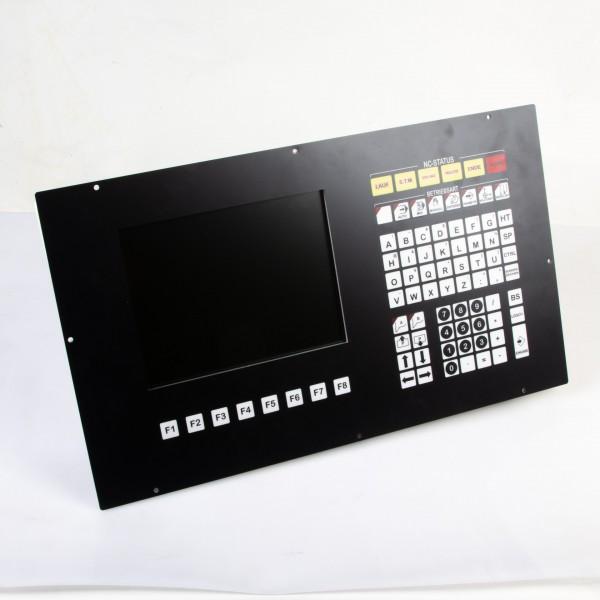 Ersatzmonitor mit Bedientafel für OKUMA Steuerungen OSP5020, OSP5020L, OSP5020M