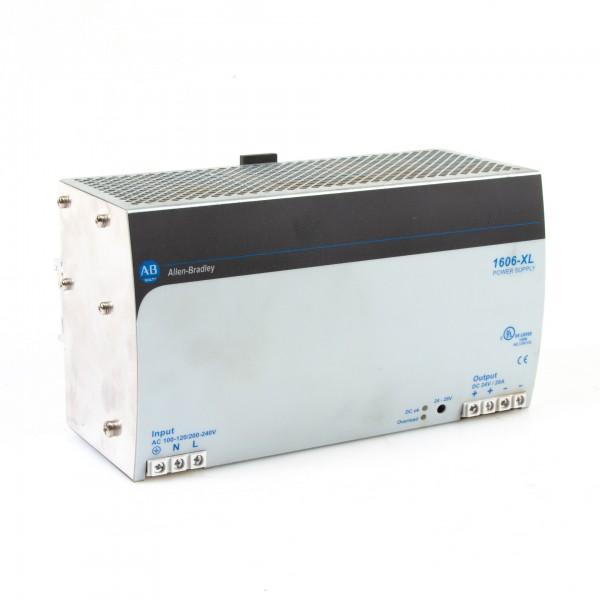 Allen-Bradley 1606-XL480EP Power Supply