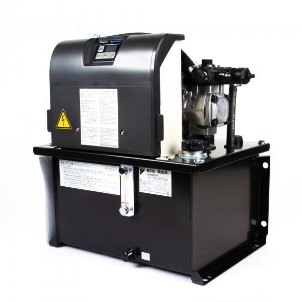 Hydraulikaggregat für Okuma Maschinen