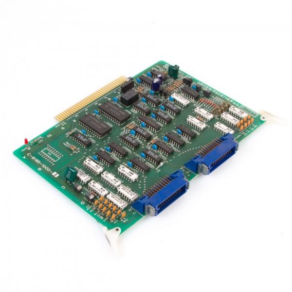 OKUMA OSP E.I.O CARD DRIVER / RECIEVER , E0241-653-028
