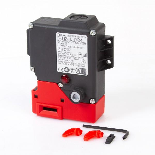 IDEC Türschalter HS1L-DQ44KMSR-R
