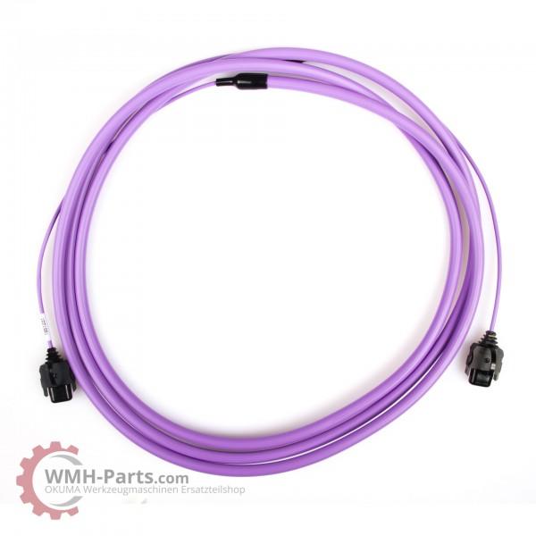 Glasfaserkabel - 2 Adrig, 3 Meter, CA9003