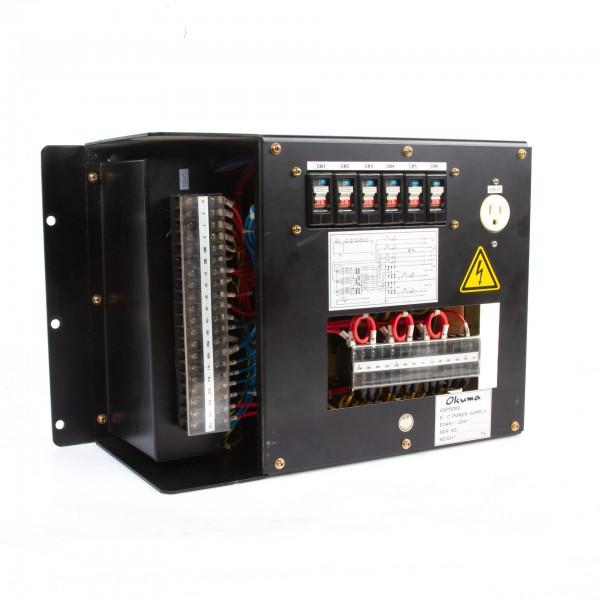 OKUMA OSP5000 E/C Power Supply , E0451-254-013-1