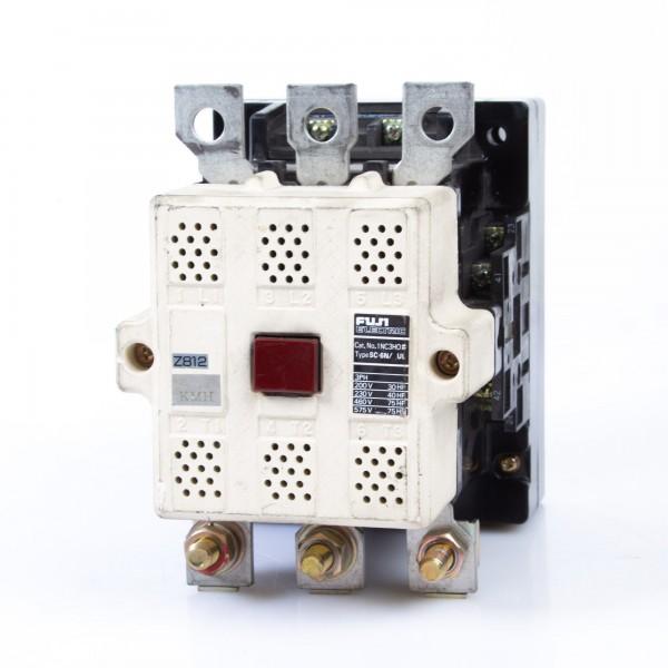 Fuji SC-6N/UL Schütz, Magnetic Contactor