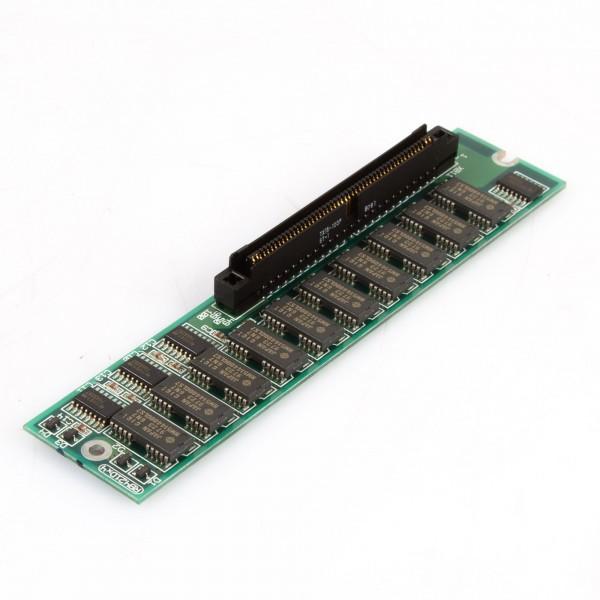 OKUMA DRAM CARD 4MB (A911-2105) , E4809-045-193 (1911-2105) , OPUS 7000