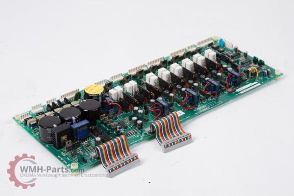 OKUMA BASE DRIVER , JPAC-C221.T01 / T01 , ETC502811 , YPCT21022-1-4