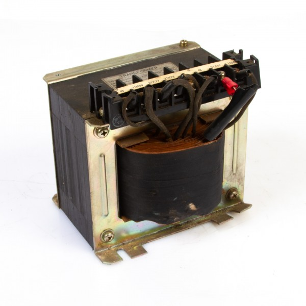 Okuma E2564-254-365 GOMI Transformer, Trafo