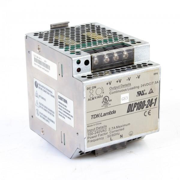 TDK Lambda DLP180-24-1 Hutschienen-Netzteil