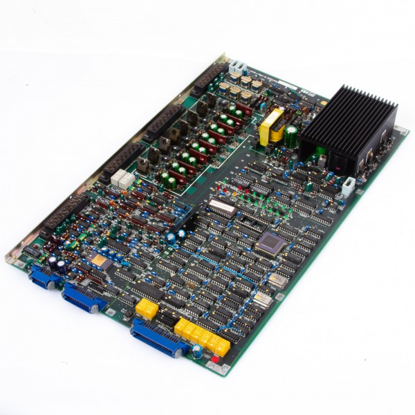 OKUMA BL-ACT SP BOARD , E4809-045-084-B