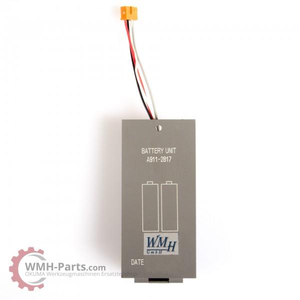 Batterie Unit OSP U100L / E100L A911-2817,