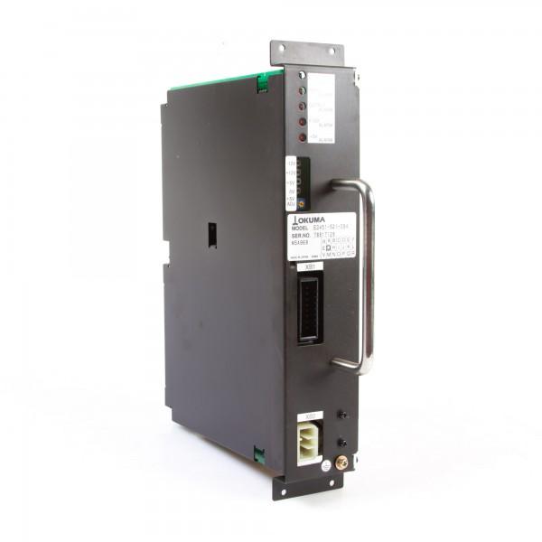 OKUMA DC Power Supply MSA968 , E0451-521-094