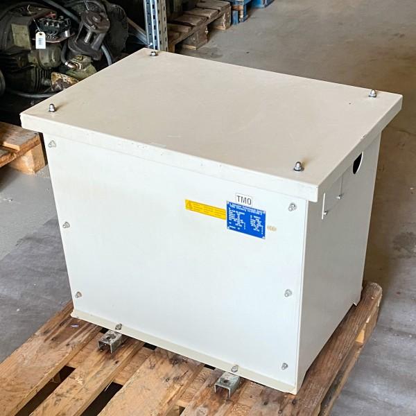 Transformator 60 KVA, Type CLAB 33F-950810T0, Trafo