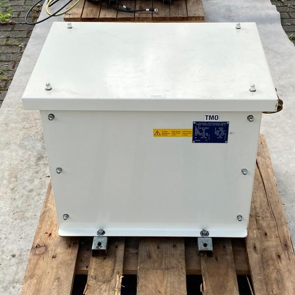 Transformator 35 KVA, Type CLAB 21F-991104T1, Trafo