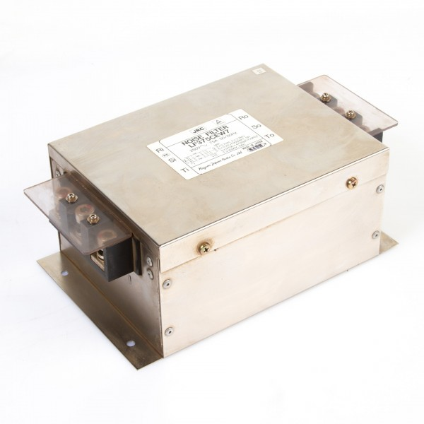 JRC Noise Filter LF375CEW7 250V / 75A