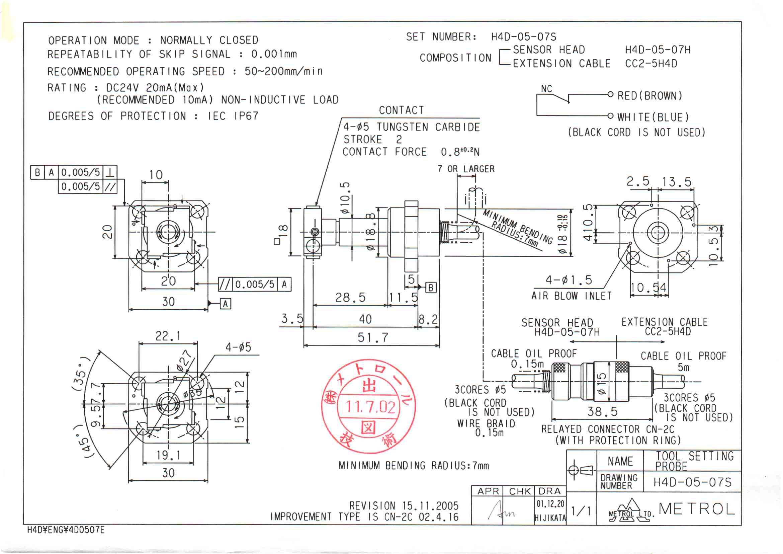 H4D-05-07S