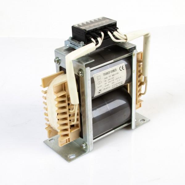 Shimizu Electronics Transformer Typ NWBS-V750D, 750VA, 200/220V Trafo