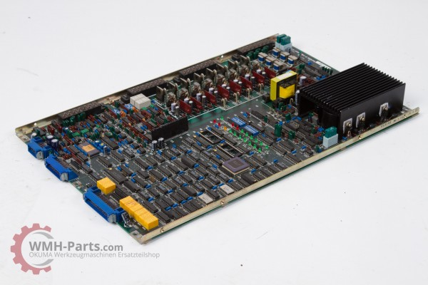 OKUMA VAC-BOARD , E4809-045-084-C