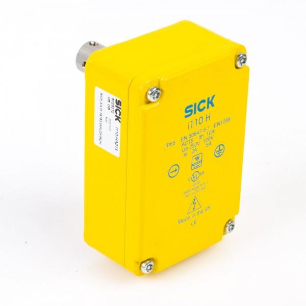 Sick I110-HA213 Elektromechanische Sicherheitsschalter