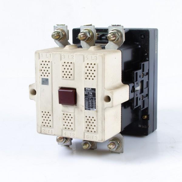 Fuji SC-7N Schütz, Magnetic Contactor
