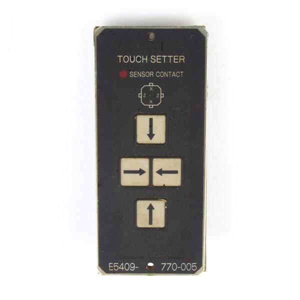 OKUMA E5409-770-005 Touch Setter Sensor Contact