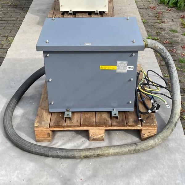 Transformator 35 KVA, Type CLAB 21F-0351T07001, Trafo