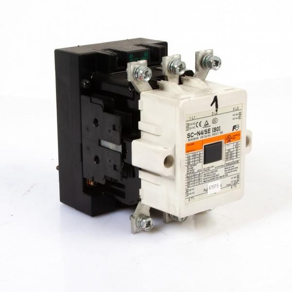 Fuji SC-N4/SE Schütz, Magnetic Contactor